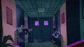 XCOM: Chimera Squad - EN NR