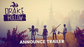 Drake Hollow Announce Trailer