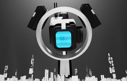 茶 CHAR01 VR video