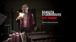 Gangsta Underground : The Poker video