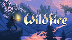Wildfire - Announcement Trailer