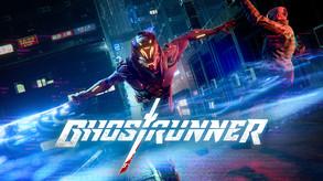 Ghostrunner - Cinematic Trailer