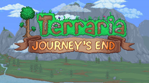 Terraria video