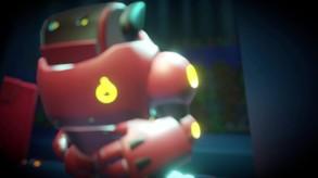 Video of Bomb Bots Arena
