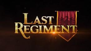 Last Regiment video
