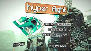 Video of Hyper Flight