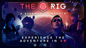 The Rig: A Starmap to Murder video