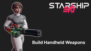 Video of Starship EVO
