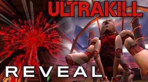 Video of ULTRAKILL