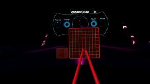 Laser Z video