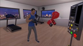 Punch Pad Workout video