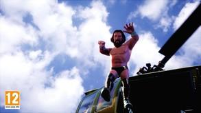 WWE BATTLEGROUNDS - EN PEGI