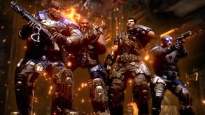 Gears 5 Operation 4 Reveal Trailer - TR