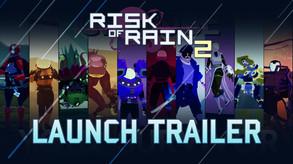 Video of Risk of Rain 2