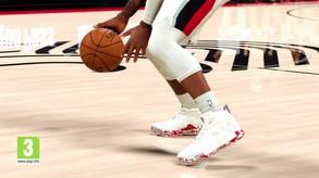 NBA 2K21 - Sizzle EN PEGI