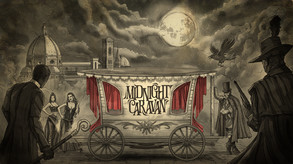 Midnight Caravan video