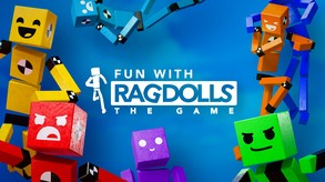 Video of Fun with Ragdolls: The Game
