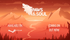 Paws and Soul video