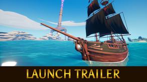 Video of Blazing Sails