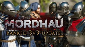 MORDHAU - Ranked 3v3 Update