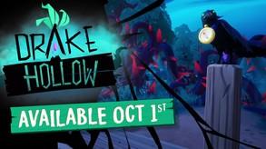 Drake Hollow Release Trailer