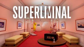 Superliminal Steam Launch Trailer_v2