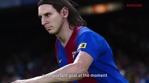 eFootball PES 2021 SEASON UPDATE Trailer