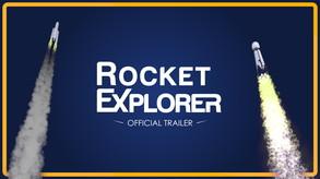 Rocket Explorer
