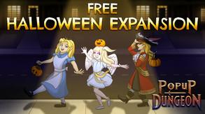 Halloween Expansion Trailer