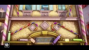 Tom Clancy's Rainbow Six® Siege video