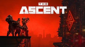 The Ascent - Reveal trailer