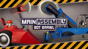 Bot Brawl Update Trailer