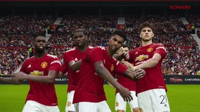 MANCHESTER UNITED EDITION