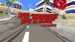 Hotshot Racing Big Boss Bundle Trailer