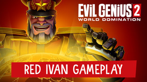 Red Ivan Trailer