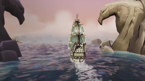 King of Seas - Golden Joystick Trailer