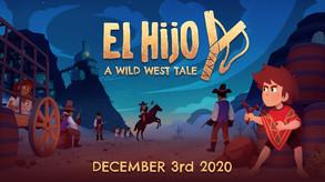 El Hijo - A Wild West Tale video