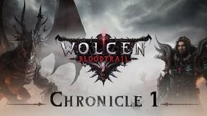 Wolcen: Lords of Mayhem video