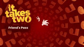 Friends Pass