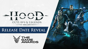 Hood: Outlaws & Legends - Release Date Reveal Trailer