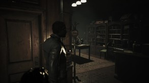 Song of Horror Video Gameplay