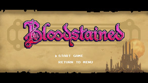 Bloodstained: Ritual of the Night - Classic Mode