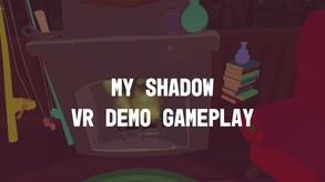 Seeker: My Shadow