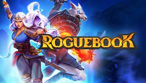Roguebook PreOrder trailer