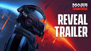 Reveal trailer