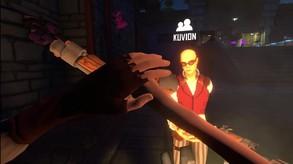 Crystal Raiders VR video
