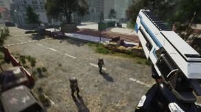 Video of Eximius: Seize the Frontline