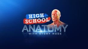High School Anatomy: With Story Mode