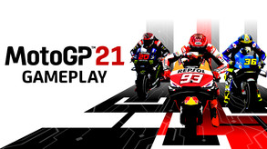 MotoGP™21 - Gameplay