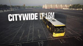 The Bus Gamplay Trailer - Early Access - March 2021
